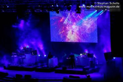 Night Of The Prog - Tangerine Dream 19 07 2019