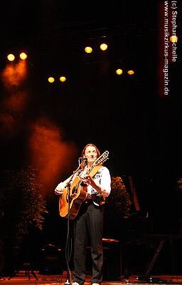Roger Hodgson live in Hemer 2010